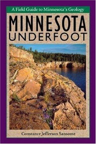 9780896580367: Minnesota Underfoot (Midwest)