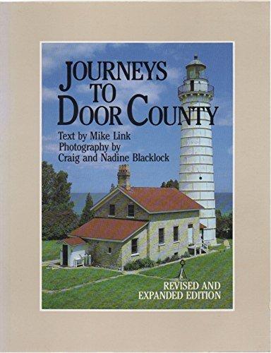 9780896580497: Journeys to Door County