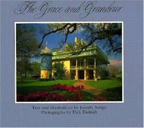 9780896581227: Louisiana's Plantation Homes: The Grace and Grandeur (South/South Coast)