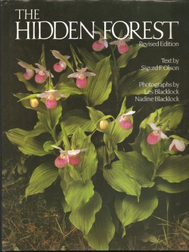 THE HIDDEN FOREST Revised Edition