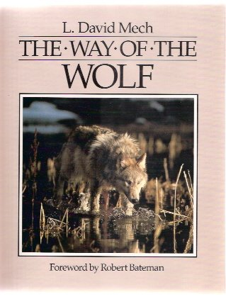 9780896581630: The Way of the Wolf