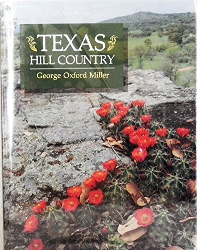 9780896581647: Texas Hill Country