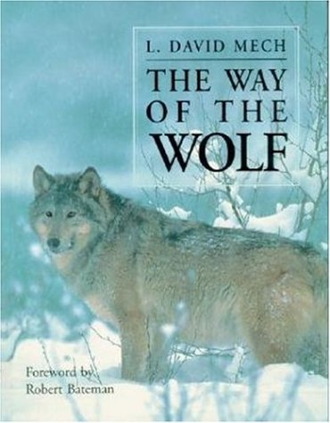 9780896581791: The Way of the Wolf (Wildlife)