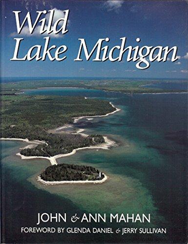 9780896581845: Wild Lake Michigan