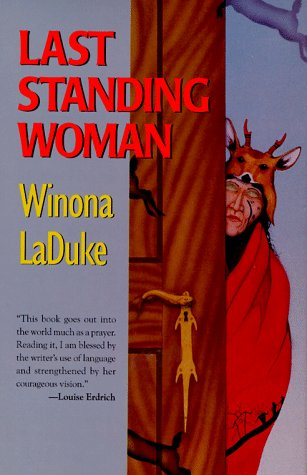 9780896582781: Last Standing Woman
