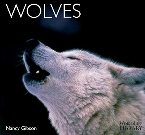 9780896582996: Wolves (World Life Library)
