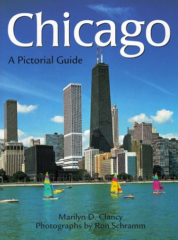 9780896583184: Chicago: A Pictorial Guide