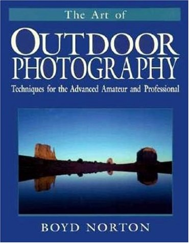 The Art of Outdoor Photography: Techniques for