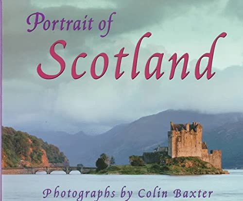 9780896583603: Portrait of Scotland: Photographs