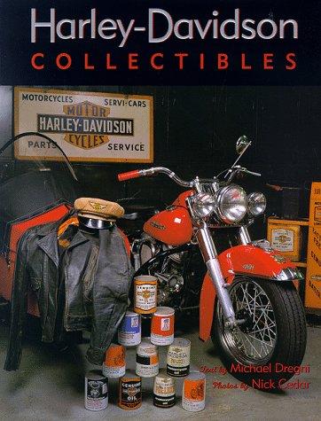 9780896583672: Harley-Davidson Collectibles
