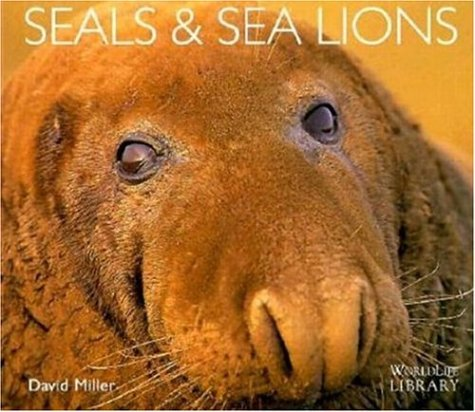 9780896583719: Seals and Sea Lions (World Life Library)