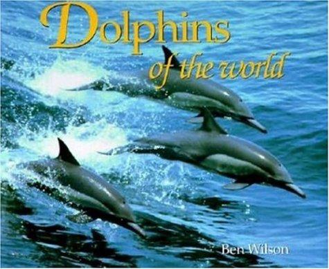 Dolphins of the World: Wilson, Ben; Voyageur Press