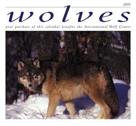 9780896584754: Wolves