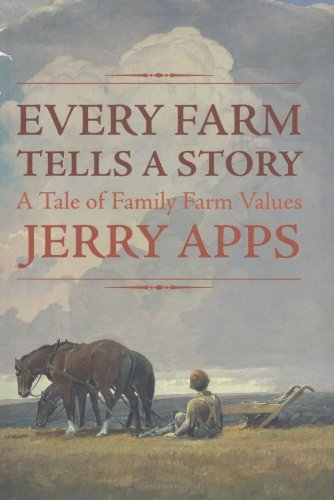 9780896585102: Every Farm Tells a Story: A tale of Family Farm Values