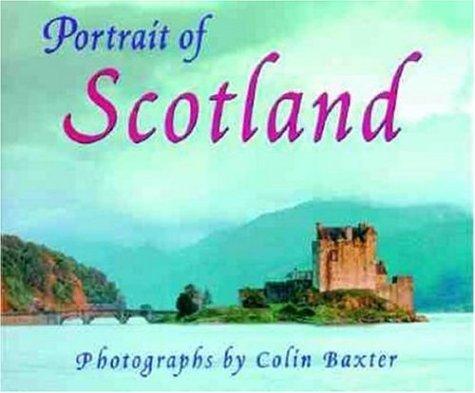 Portrait of Scotland: Baxter, Colin