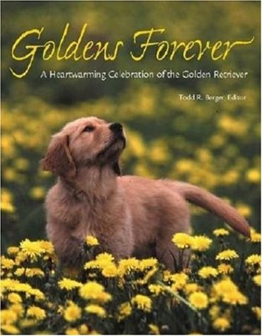 9780896585188: Goldens Forever (Petlife Library)