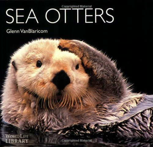 9780896585621: Sea Otters