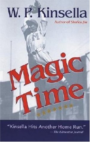 9780896585751: Magic Time (History & Heritage)