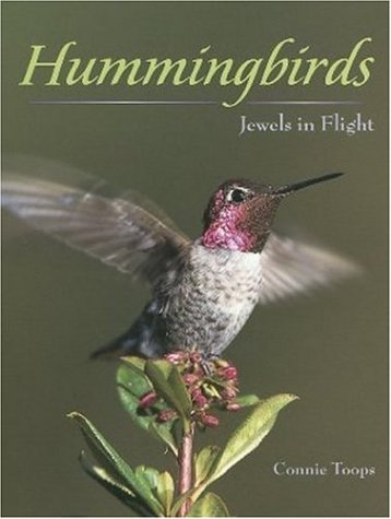 9780896585768: Hummingbirds: Jewels in Flight