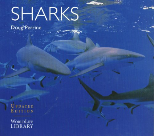 9780896586048: Sharks (Worldlife Library)