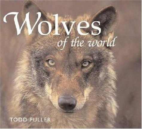 9780896586406: Wolves of the World