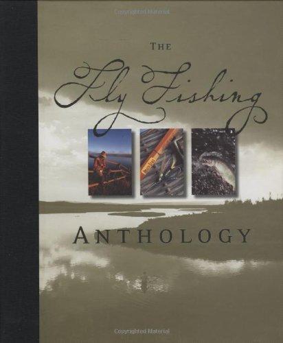 9780896586550: The Fly Fishing Anthology