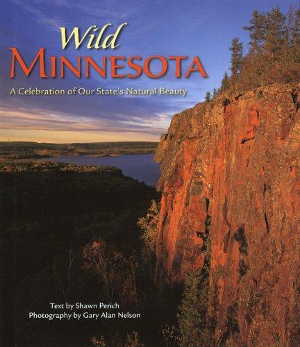 Wild Minnesota: Perich, Shawn