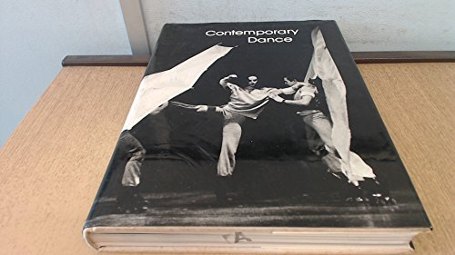 9780896590076: Contemporary Dance
