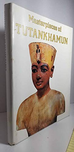 Masterpieces of Tutankhamun: Silverman, David P.