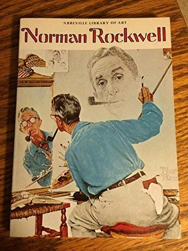 9780896590908: Norman Rockwell (Abbeville library of art)