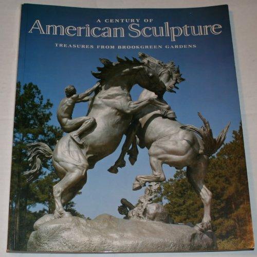 A Century of American Sculpture: A. Hyatt; Noble,