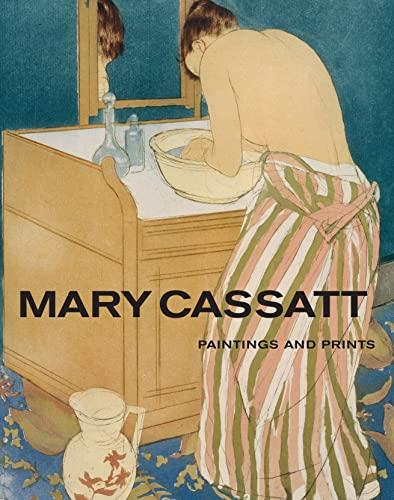 9780896591554: Mary Cassatt: Paintings and Prints