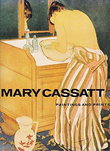 Mary Cassatt: Paintings and Prints: Getlein, Frank