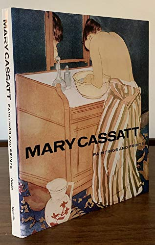 9780896591813: Mary Cassatt: Paintings and Prints