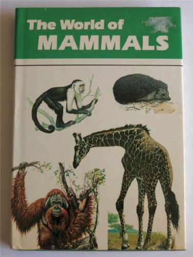 The World of Mammals: Taglianti, Augusto Vigna