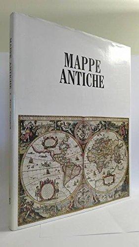 Early Maps: Campbell, Tony