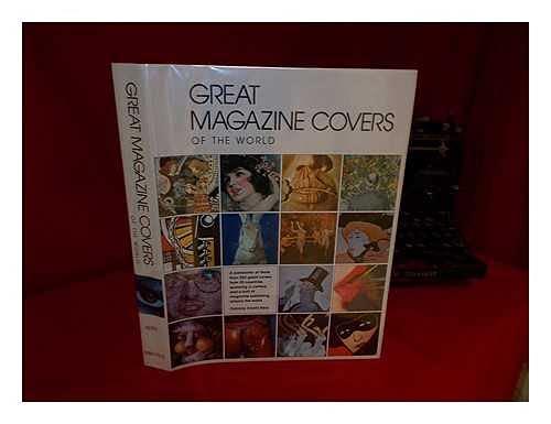 Great Magazine Covers Of The World.: Kery, Patricia Frantz.