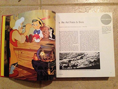 Disney Animation - The Illusion of Life: Thomas, Frank & Johnston, Ollie