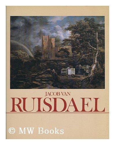 9780896592377: Jacob van Ruisdael