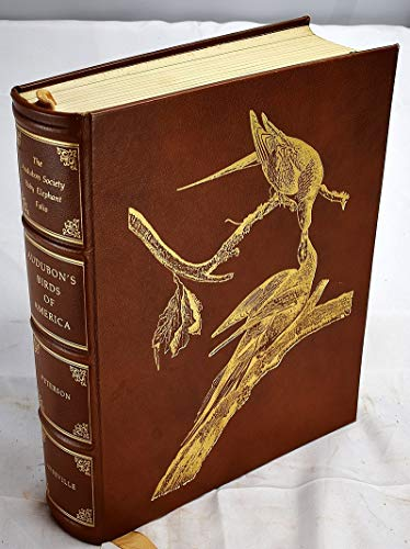 9780896592537: Audubon's Birds of America