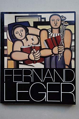 Fernand Leger; Essays by Robert T. Buck,: Léger, Fernand, 1881-1955)