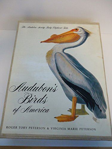 9780896592612: Audubon's Birds of America Slipcased Edition