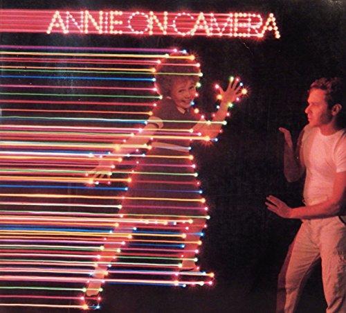 9780896592780: Annie on Camera: Nine Photographers--William Eggleston, Mitch Epstein, Joel Meyerowitz, Jane O'Neal, Stephen Shore, Neal Slavin, Eric Staller, Robert Walker, Garry Winogrand