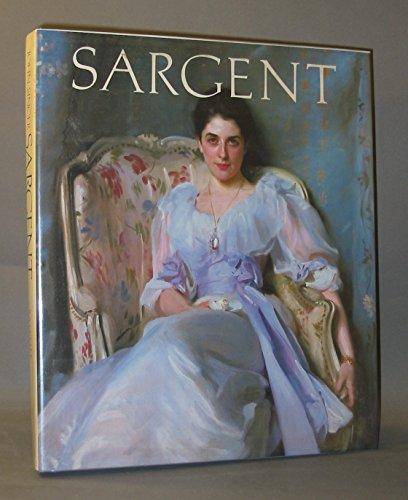John Singer Sargent: Ratcliffe, Carter