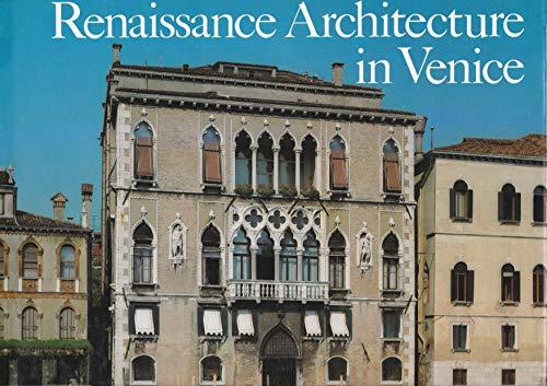 9780896593107: Renaissance Architecture / Peter Murray.
