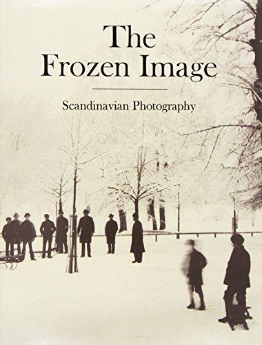 9780896593114: The Frozen Image: Scandinavian Photography