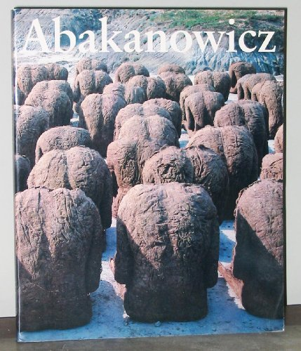Magdalena Abakanowicz: Museum of Contemporary Art, Chicago