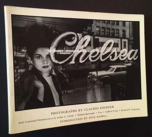 9780896593381: Chelsea Hotel