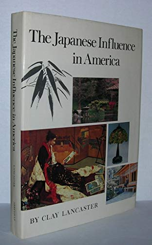 9780896593428: The Japanese Influence in America
