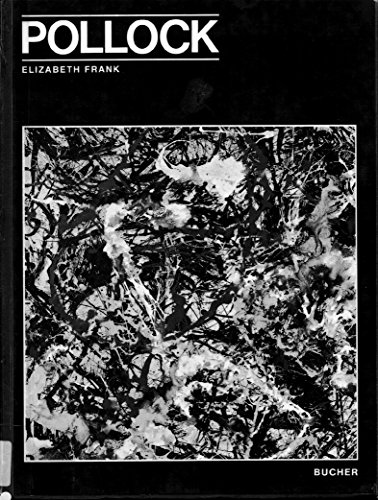 Jackson Pollock (Modern Masters Series): Frank, Professor Elizabeth
